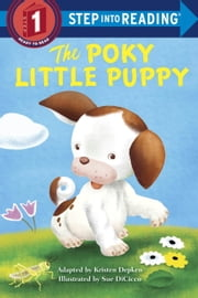 The Poky Little Puppy Step into Reading ebook by Kristen L. Depken