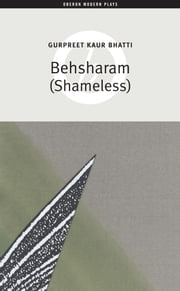 Behsharam (Shameless) ebook by Gurpreet Kaur Bhatti