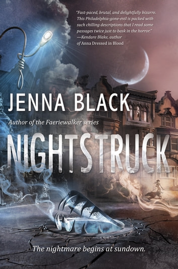 Nightstruck ebook by Jenna Black