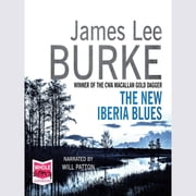 The New Iberia Blues audiobook by James Lee Burke