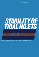 Stability of Tidal Inlets ebook by Bruun, P.