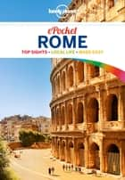 Lonely Planet Pocket Rome ebook by Lonely Planet,Duncan Garwood