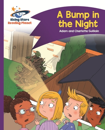 Reading Planet - Prickly Friends - Purple: Comet Street Kids ePub ebook by Adam Guillain,Charlotte Guillain