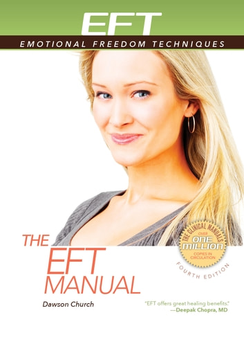 The EFT Manual ebook by Dawson Church