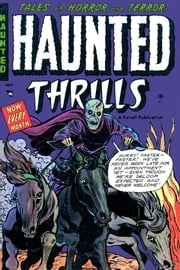 Haunted Thrills, Number 10, Death at the Mardi Gras ebook by Yojimbo Press LLC, Ajax-Farrell