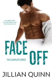 Face-Off: The Complete Series
