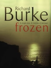 Frozen ebook by Richard Burke