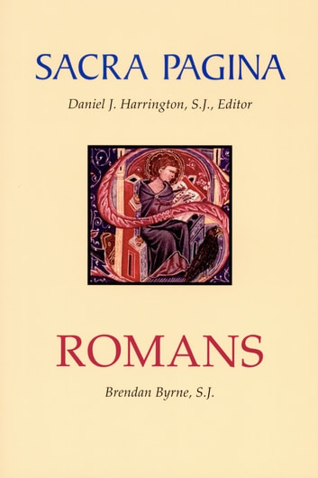 Sacra Pagina: Romans ebook by Brendan Byrne SJ