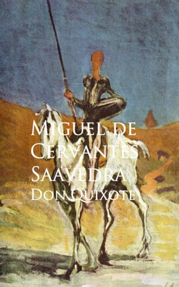 Don Quixote ebook by Miguel de Cervantes Saavedra