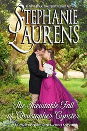 The Inevitable Fall of Christopher Cynster ebook by Stephanie Laurens