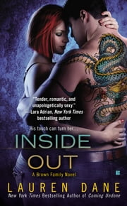Inside Out ebook by Lauren Dane