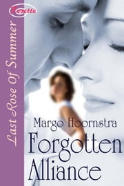 Forgotten Alliance ebook by Margo Hoornstra