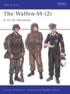 The Waffen-SS (2) ebook by Gordon Williamson,Stephen Andrew
