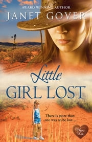 Little Girl Lost (Choc Lit) ebook by Janet Gover
