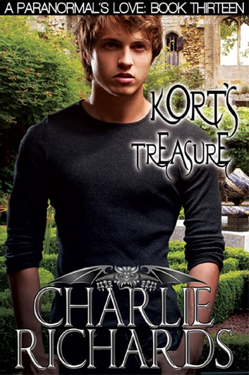 Kort's Treasure ebook by Charlie Richards