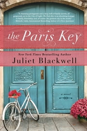 The Paris Key ebook by Juliet Blackwell