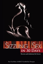 Sizzling Sex In 30 Days ebook by Roz Van Meter