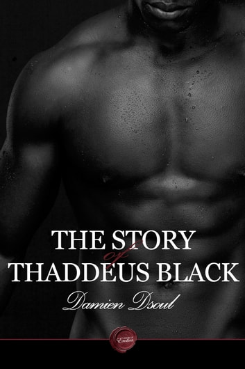 The Story of Thaddeus Black ebook by Damien Dsoul