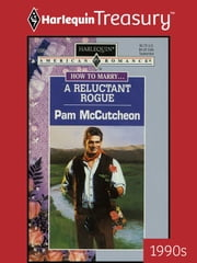 A Reluctant Rogue ebook by Pam McCutcheon