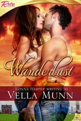 Wanderlust ebook by Vella Munn