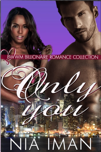 Only You ebook by Nia Iman