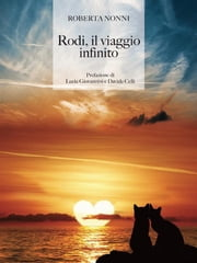 Rodi, il viaggio infinito ebook by Kobo.Web.Store.Products.Fields.ContributorFieldViewModel