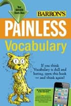 Painless Vocabulary ebook by Michael Greenberg