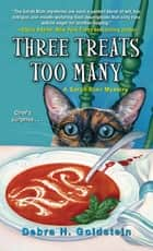 Three Treats Too Many ebook by Debra H. Goldstein