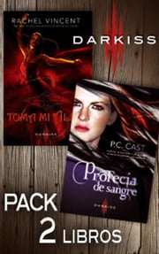 PACK DARKISS ebook by VARIAS AUTORAS