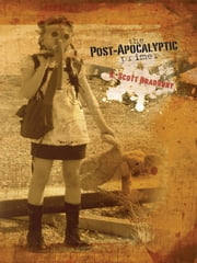 The Post-Apocalyptic Primer ebook by Kobo.Web.Store.Products.Fields.ContributorFieldViewModel
