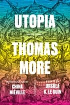 Utopia ebook by Thomas More, China Miéville