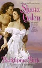 Blackthorne's Bride ebook by Shana Galen