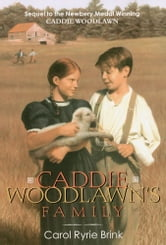 Caddie Woodlawn's Family ebook by Carol Ryrie Brink