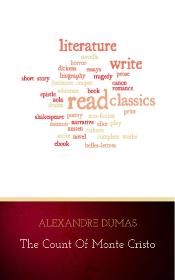 The Count Of Monte Cristo Ebook By Alexandre Dumas    The Count Of Monte Cristo Ebook By Alexandre Dumas Science Vs Religion Essay also Persuasive Essay Topics For High School  Literature Review Writing Assistance