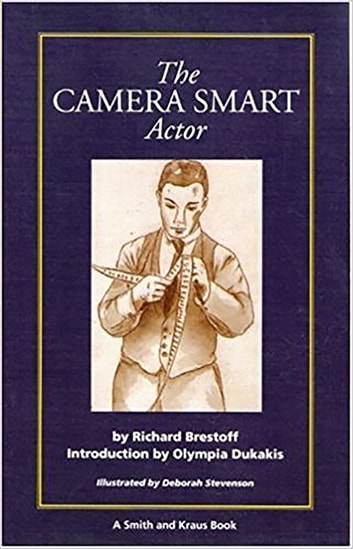 The Camera Smart Actor ebook by Richard Brestoff