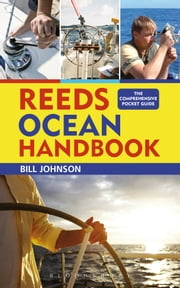 Reeds Ocean Handbook ebook by Bill Johnson