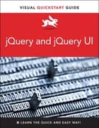 jQuery and jQuery UI ebook by Jay Blanchard