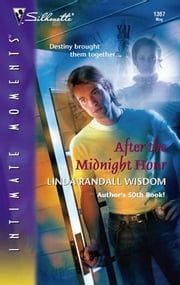 After the Midnight Hour ebook by Linda Randall Wisdom