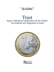 Trust ebook by francesco, Marcello, Maria DE FILIPPIS
