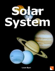 Solar System ebook by Louis Byun