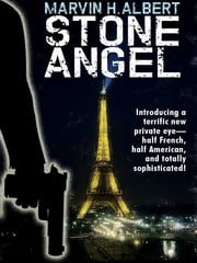 Stone Angel ebook by Marvin H. Albert