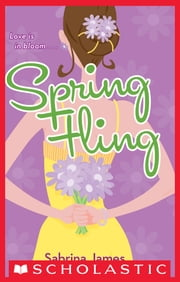 Spring Fling ebook by Sabrina James