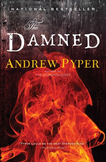 The Damned ebook by Andrew Pyper