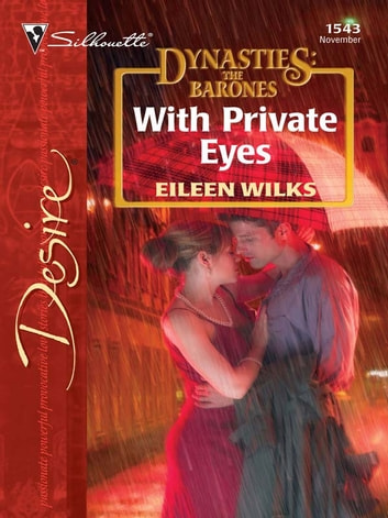 With Private Eyes ebook by Eileen Wilks