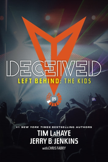 Deceived ebook by Tim LaHaye,Jerry B. Jenkins