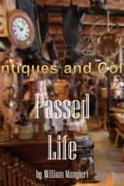 Passed Life ebook by William Mangieri