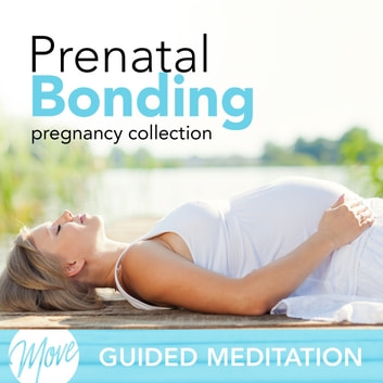 Prenatal Bonding audiobook by Amy Applebaum