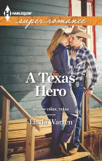 A Texas Hero ebook by Linda Warren
