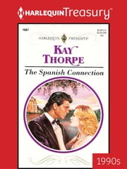 The Spanish Connection ebook by Kay Thorpe