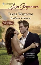 Texas Wedding ebook by Kathleen O'Brien